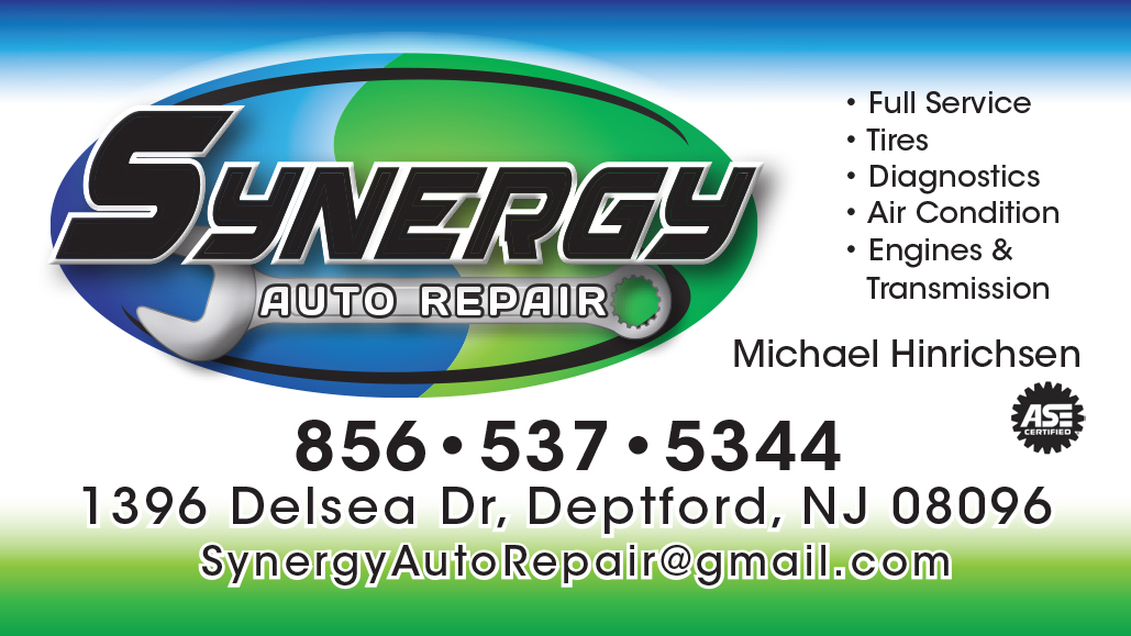 Synergy Auto Repair